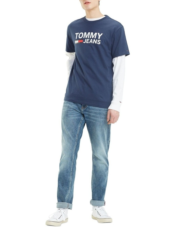 Tommy Classics Logo Tee image 1