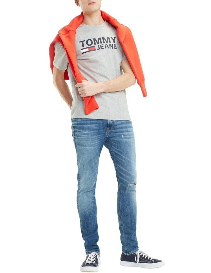 Tommy Classics Logo Tee image 4