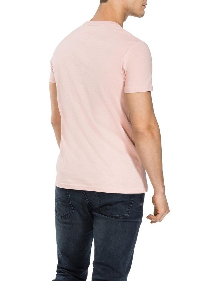 Organic Cotton Slim Fit T-Shirt image 2