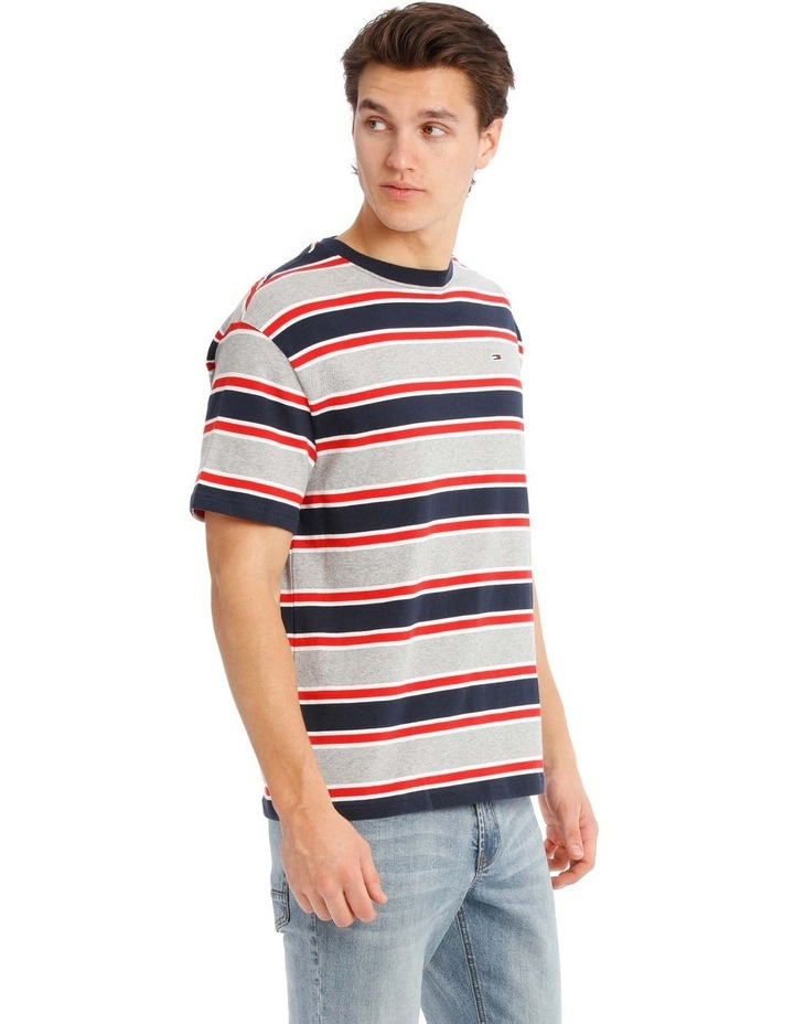 Bold Stripe Tee image 2