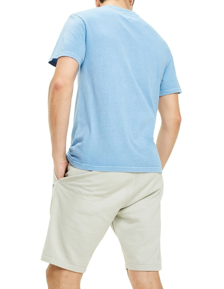 Garment Dyed Classic Fit T-Shirt image 3