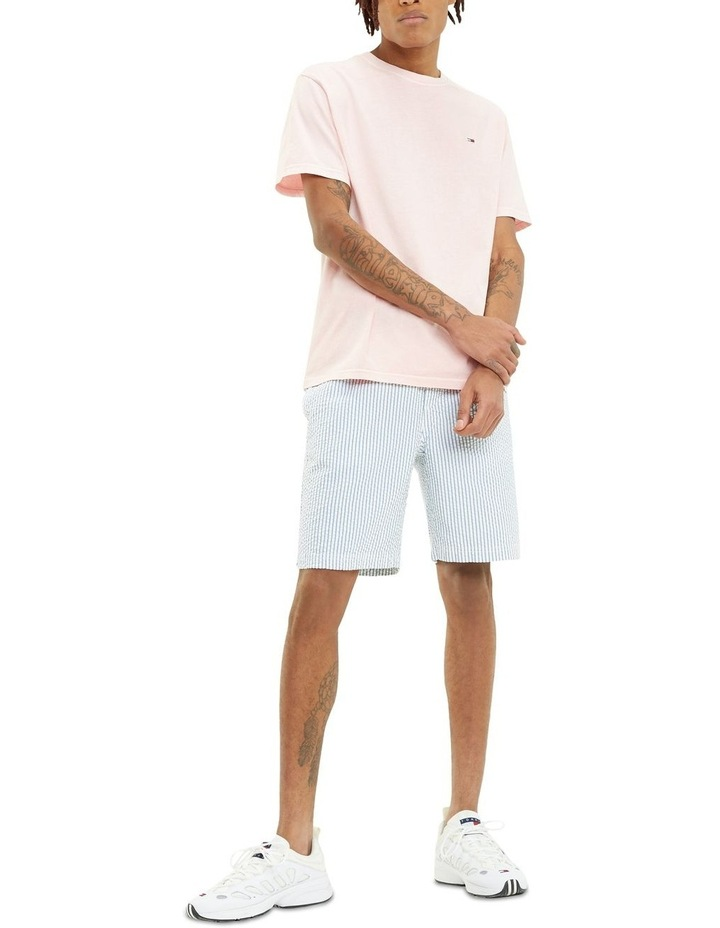 Garment Dyed Classic Fit T-Shirt image 2