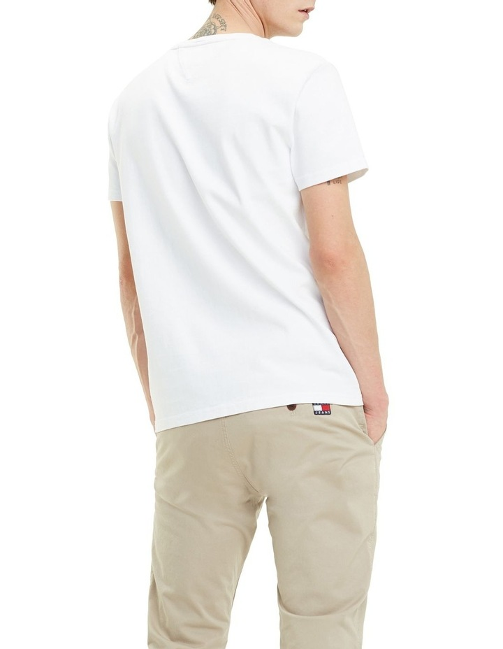 Tommy Jeans Badge Tee image 4