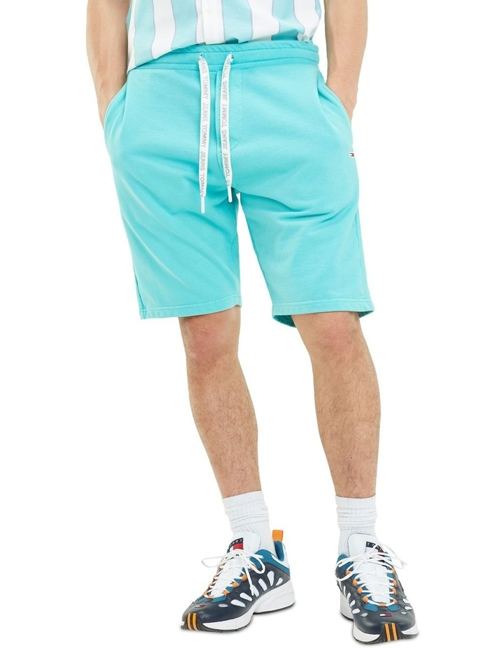 Pure Cotton Terry Shorts image 1