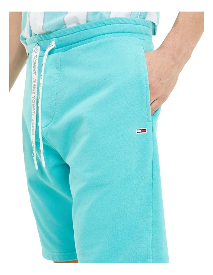 Pure Cotton Terry Shorts image 4