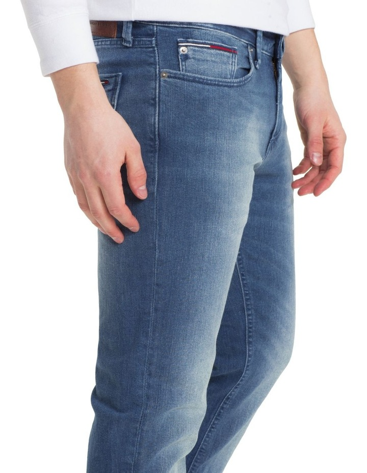 Slim Fit Denim Jeans image 2