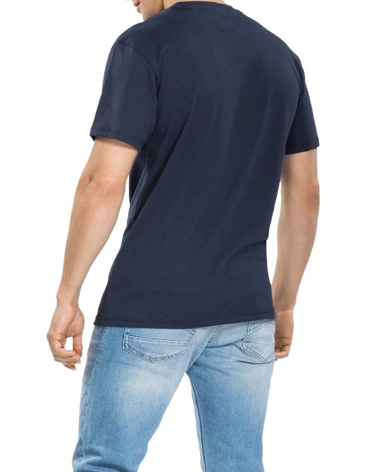 Small Logo Pure Cotton T-Shirt image 2