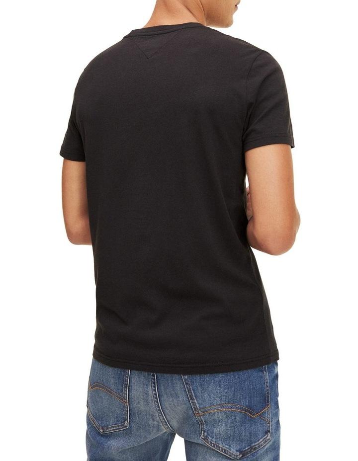Organic Cotton Slim Fit T-Shirt image 3