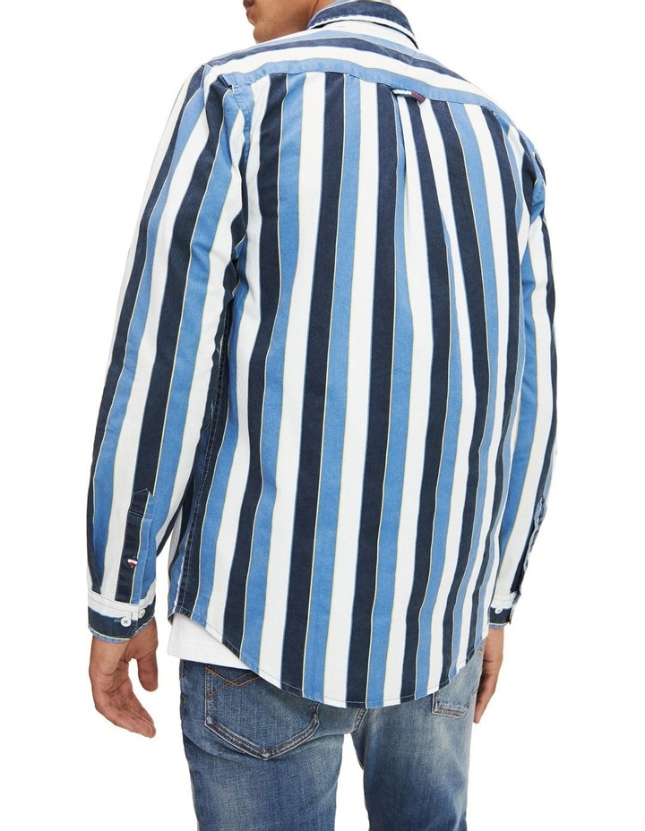 Retro Stripe Shirt image 4