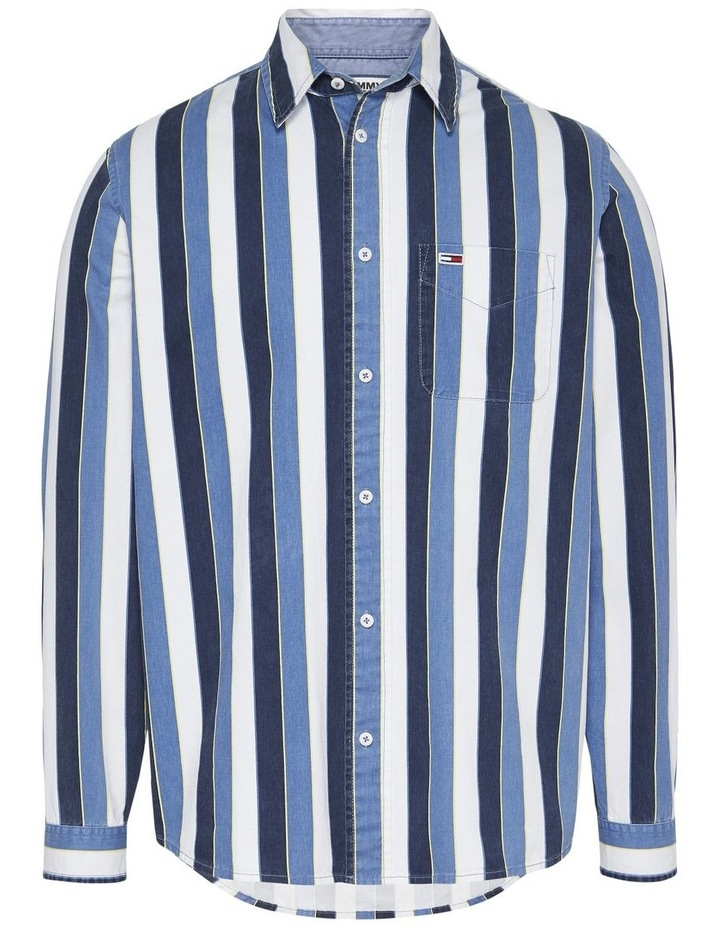 Retro Stripe Shirt image 5