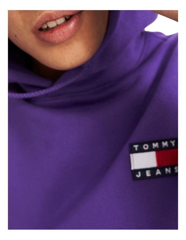 Tommy Badge Hoodie image 3