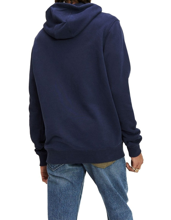 Essential Tommy Jeans Logo Hoodie image 3
