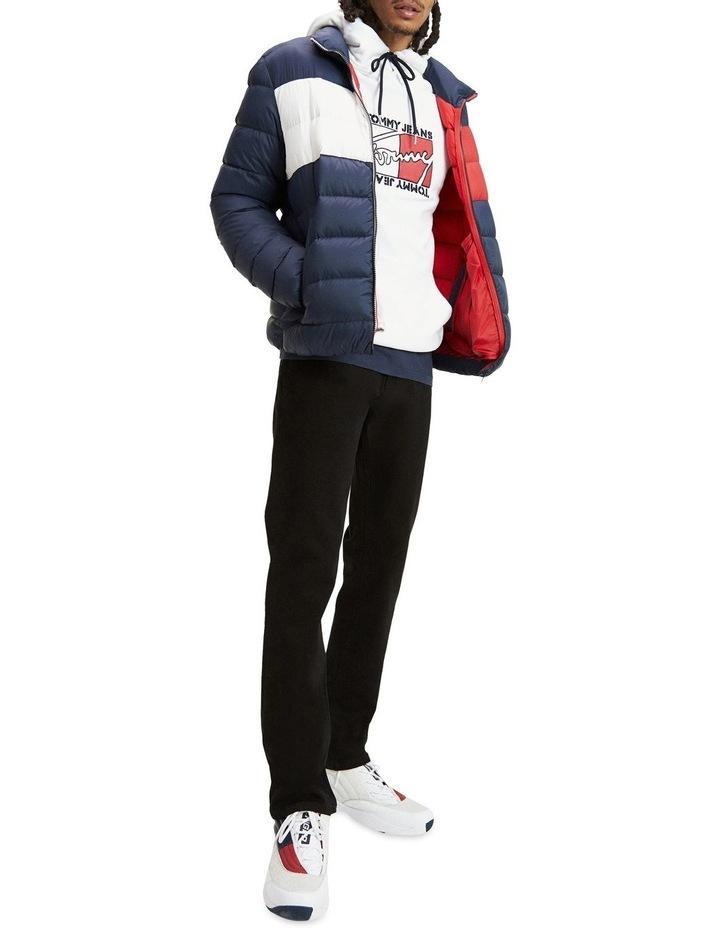 Essential Tommy Jeans Logo Hoodie image 2