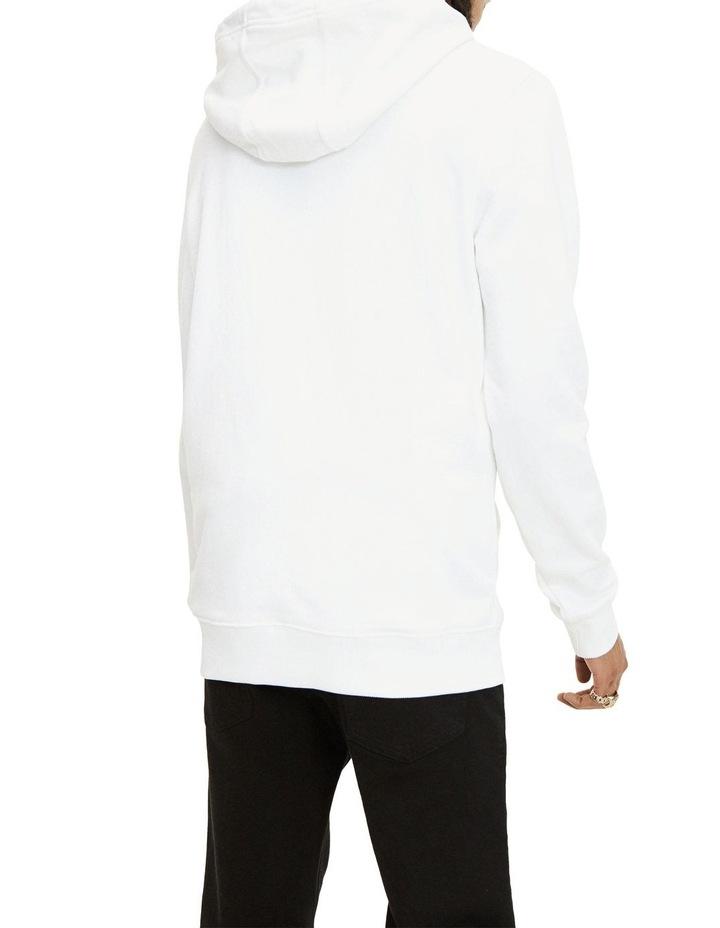 Essential Tommy Jeans Logo Hoodie image 3