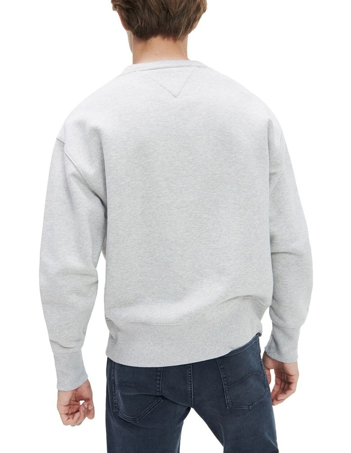 Tommy Flag Sweatshirt image 2
