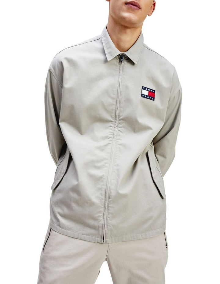 Casual Cotton Jacket image 1