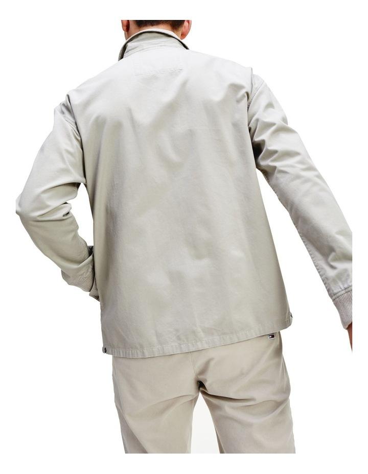 Casual Cotton Jacket image 4