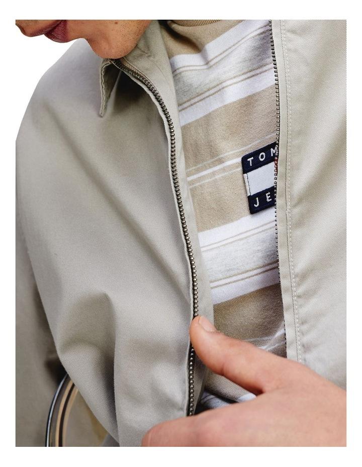 Casual Cotton Jacket image 6