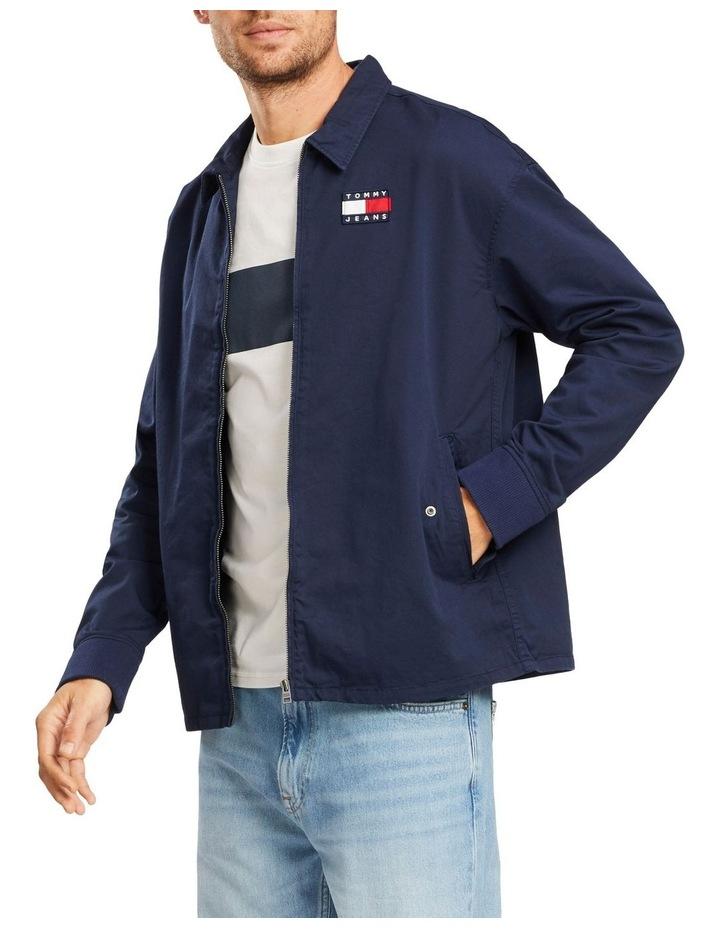 Casual Cotton Jacket image 1