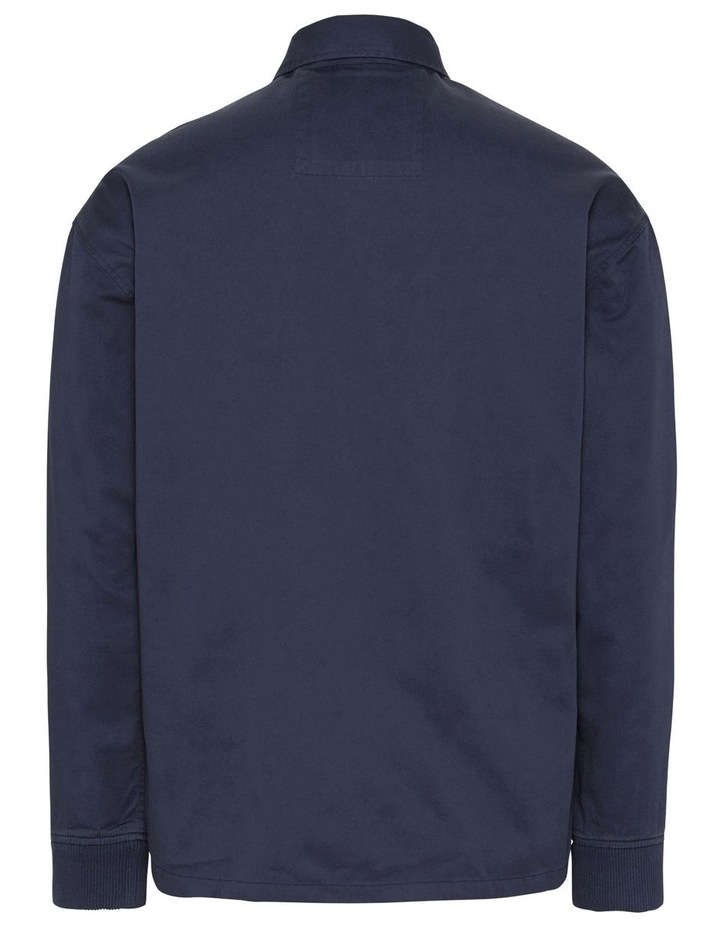 Casual Cotton Jacket image 5