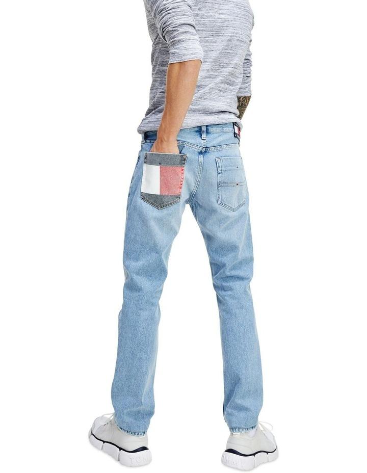 Scanton Heritage Slim Fit Jeans image 3