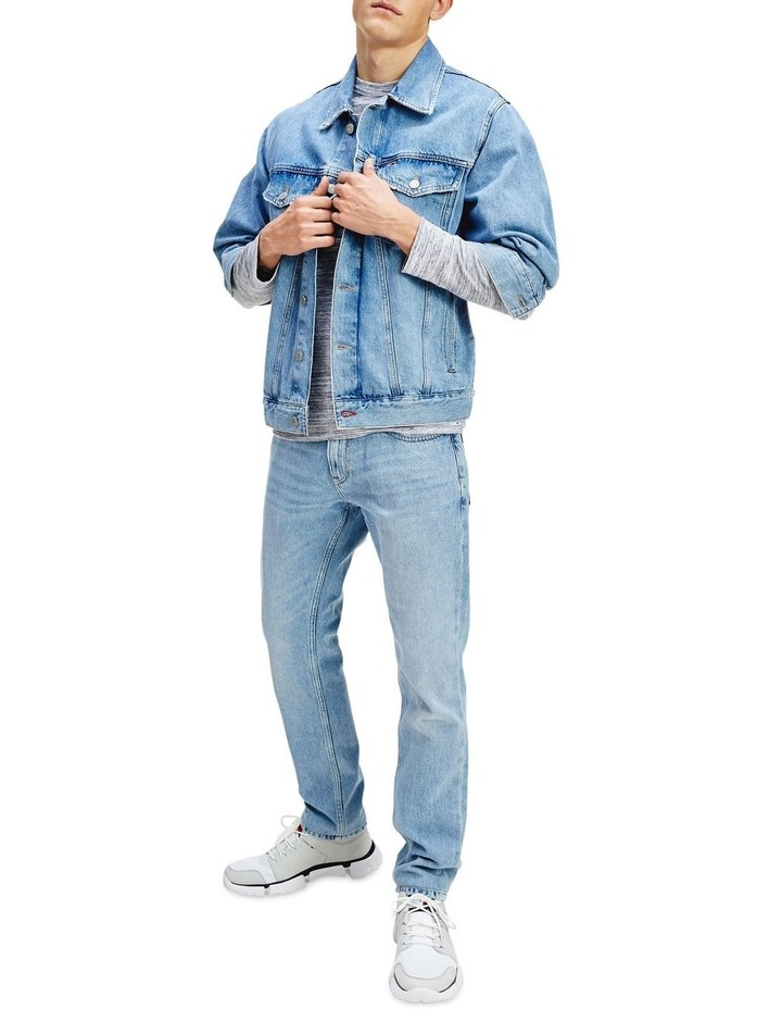 Scanton Heritage Slim Fit Jeans image 4
