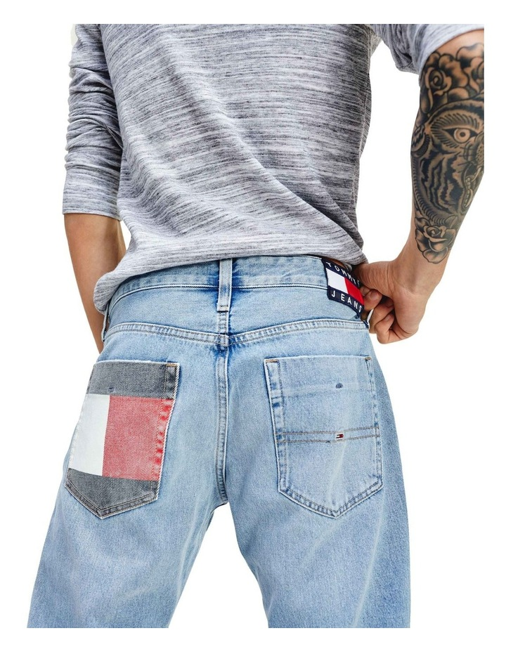 Scanton Heritage Slim Fit Jeans image 5