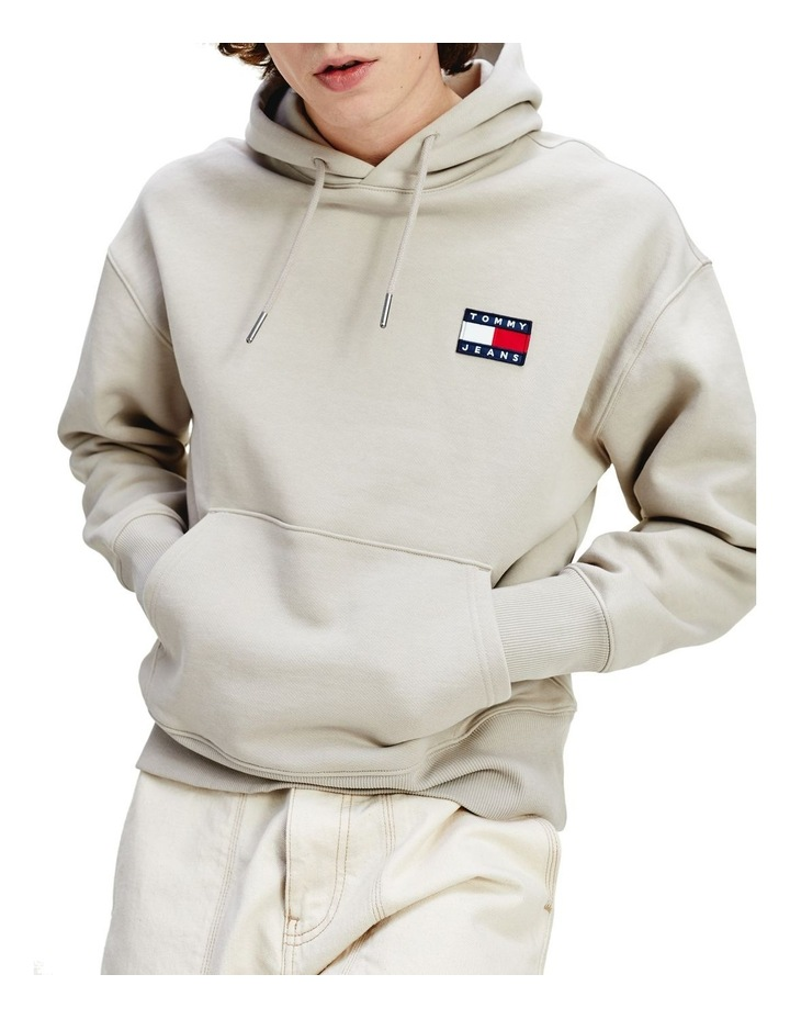 Tommy Badge Hoody image 1