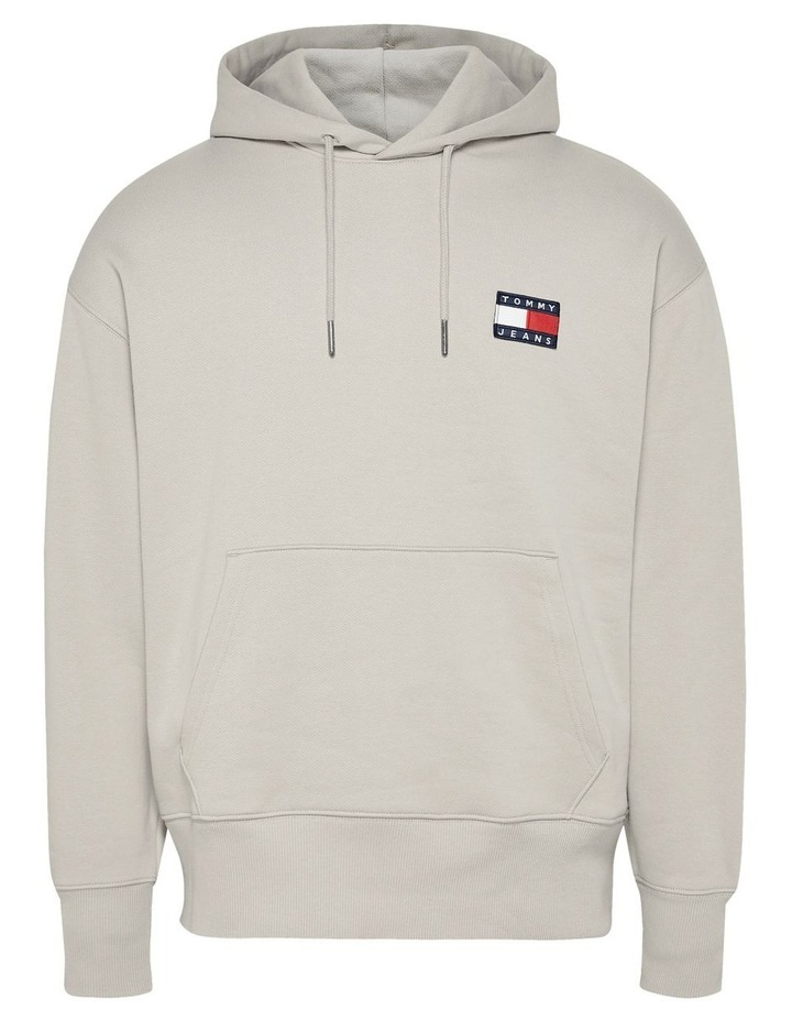 Tommy Badge Hoody image 2