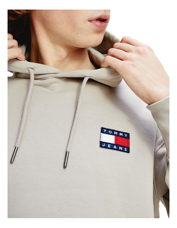 Tommy Badge Hoody image 5