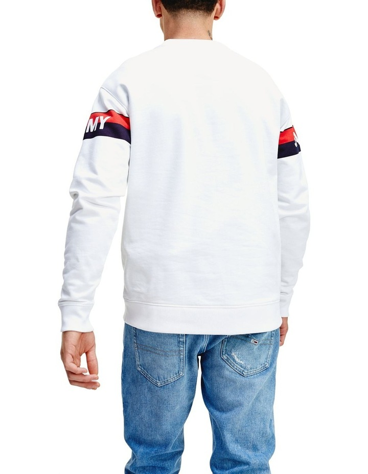 Organic Cotton Logo Sweatshirt image 3