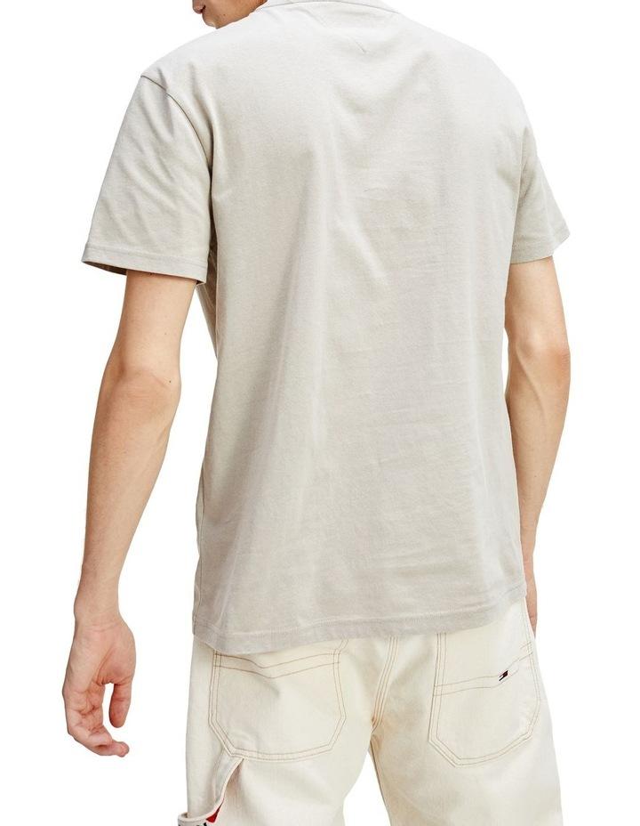 Pure Cotton Small Logo T-Shirt image 4