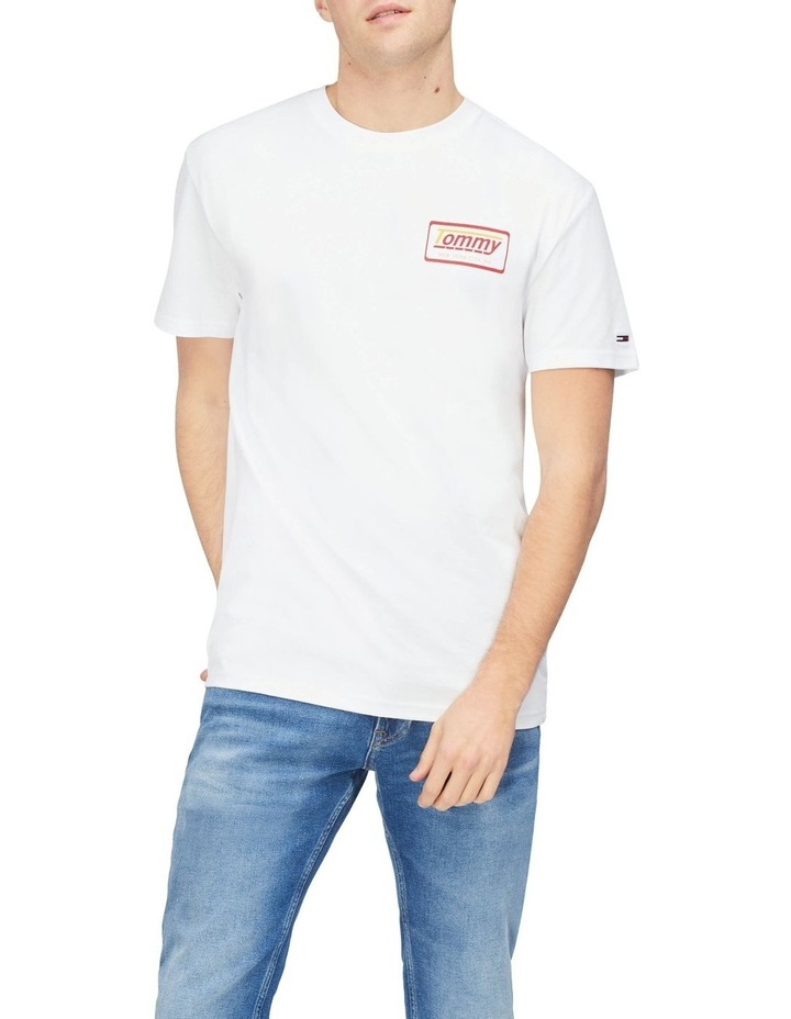 Tjm Retro Graphic Tee image 1