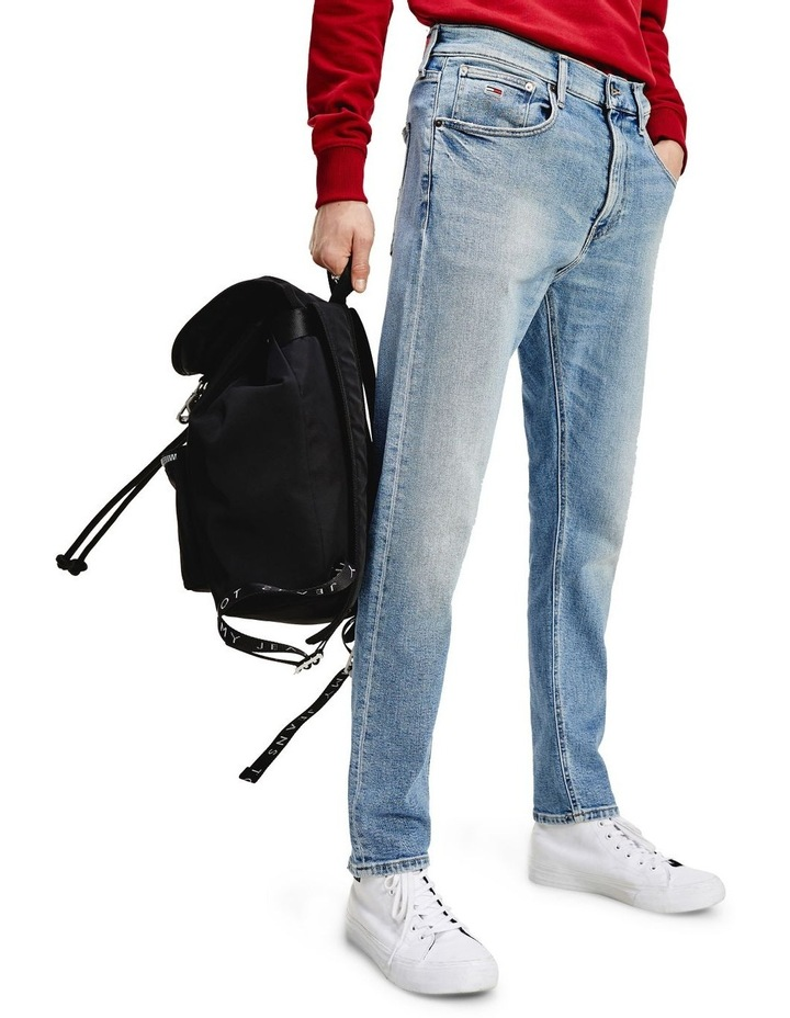 Rey Relaxed Tapered Jean image 1
