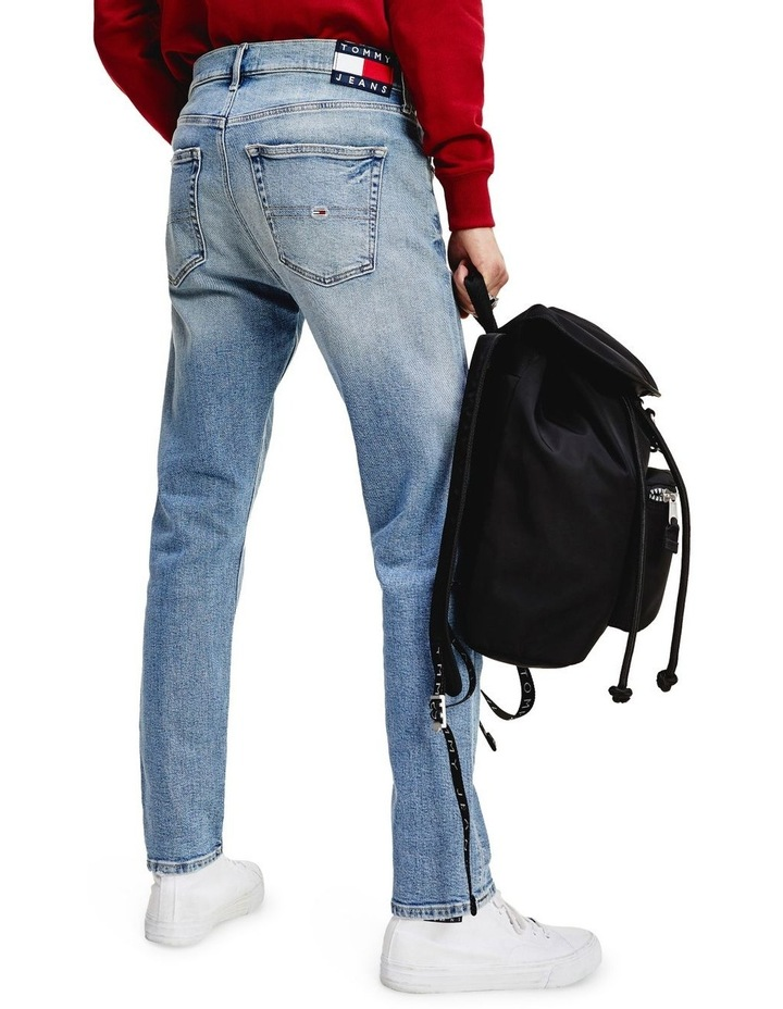 Rey Relaxed Tapered Jean image 2