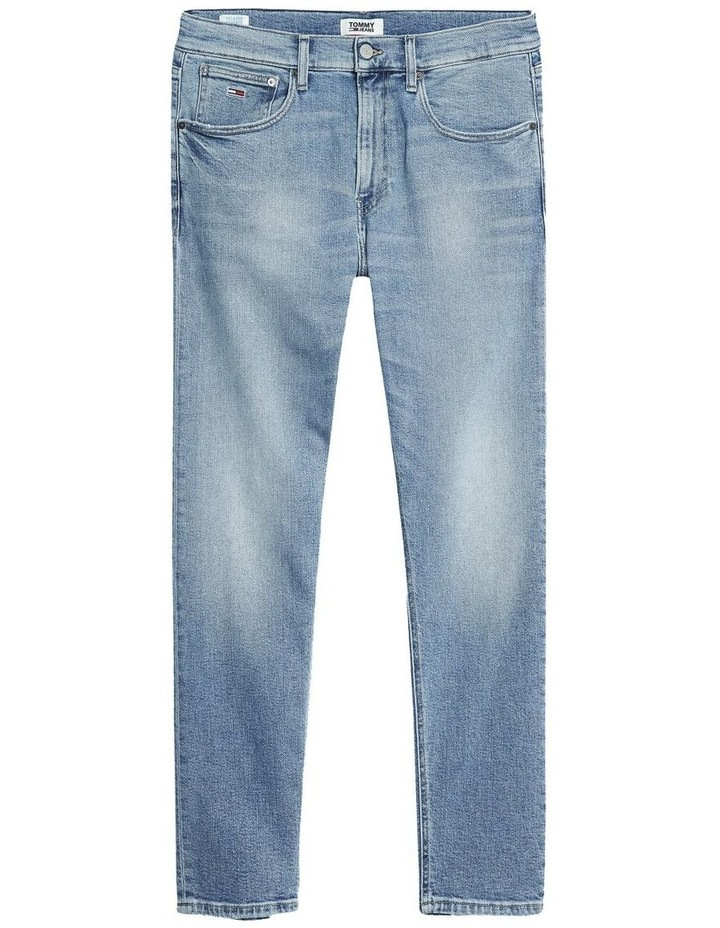 Rey Relaxed Tapered Jean image 5