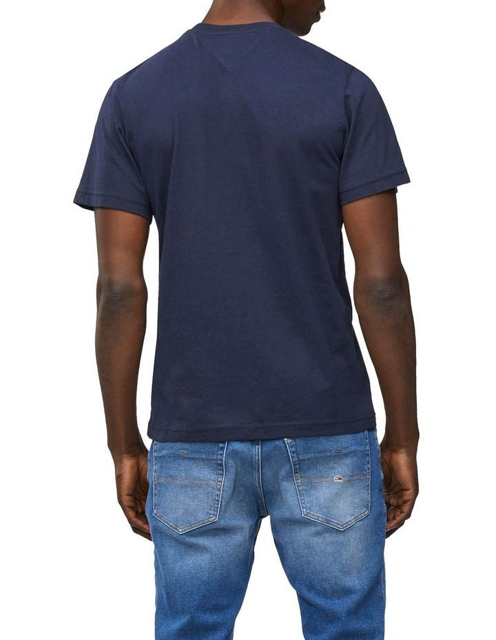 Gradient Tommy Tee image 2