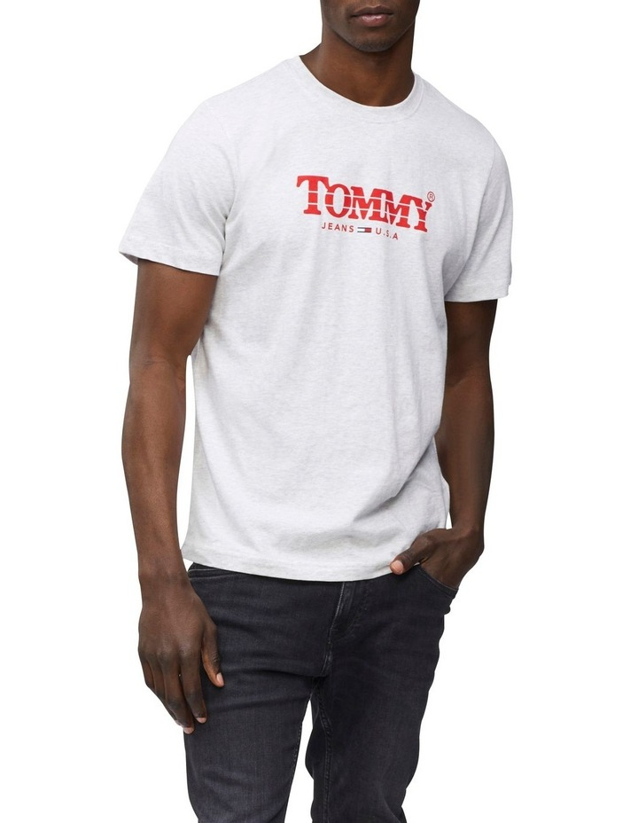 Gradient Tommy Tee image 1