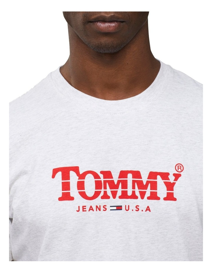 Gradient Tommy Tee image 3