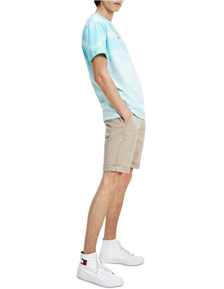 Tie-Dye Cotton T-Shirt image 2