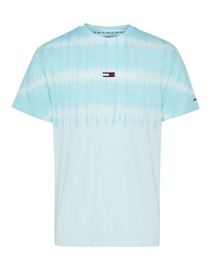Tie-Dye Cotton T-Shirt image 5