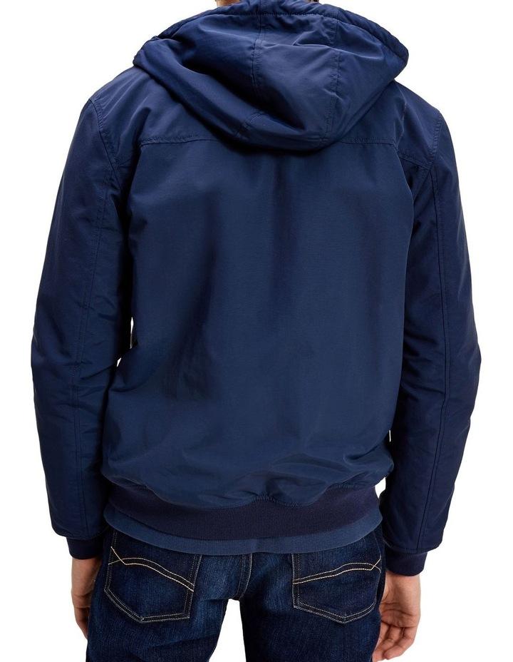 Padded Nylon Jacket image 3