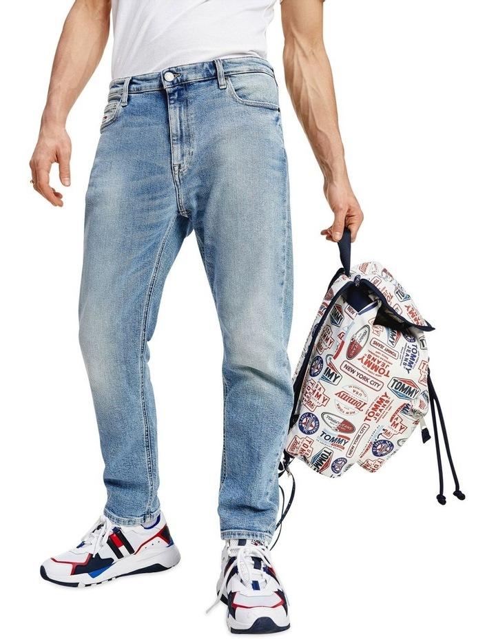 Straight Dad Jean image 1