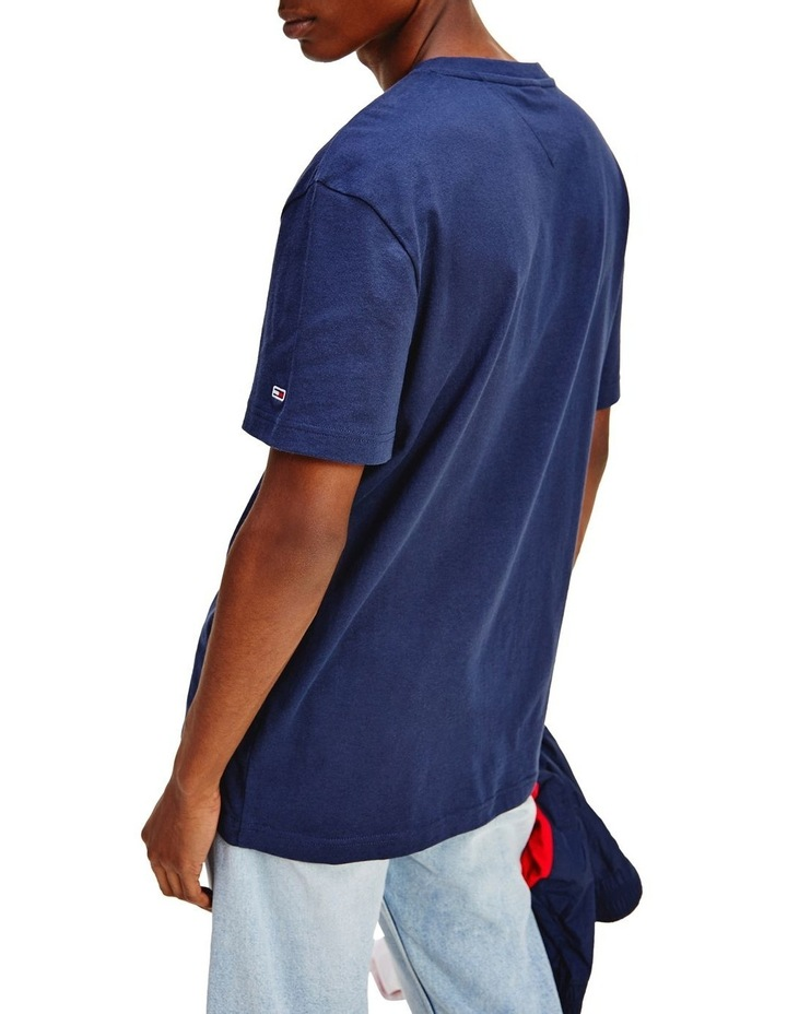 Timeless Tommy Script Tee image 3