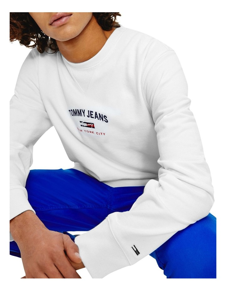 Timeless Tommy Crew image 1