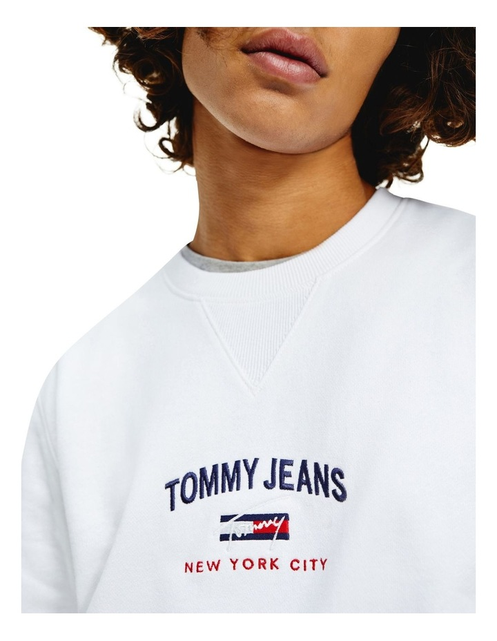 Timeless Tommy Crew image 3