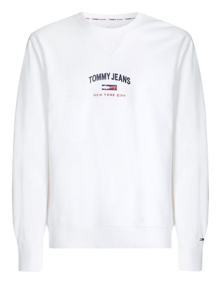 Timeless Tommy Crew image 4