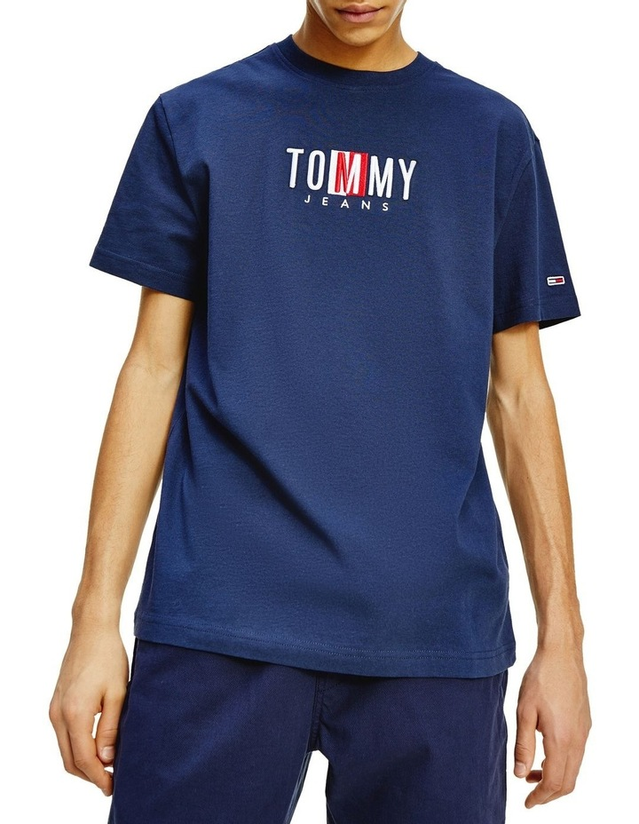 Timeless Tommy Box Tee image 1