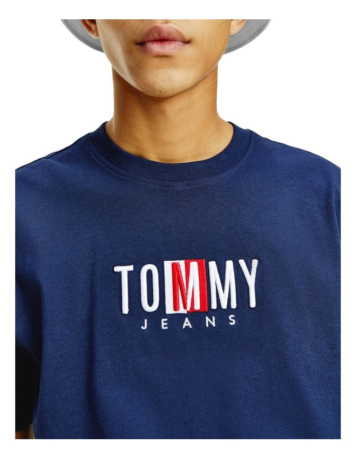 Timeless Tommy Box Tee image 3