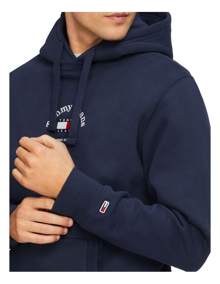 Timeless Tommy Hoodie image 3